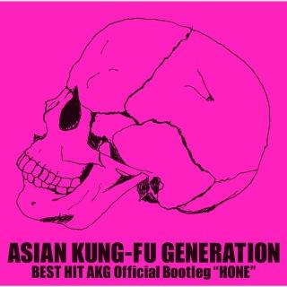 """BEST HIT AKG Official Bootleg """"HONE"""""""