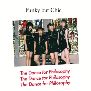 Funky but Chic(with Bonus Track)