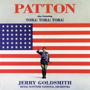 Patton / Tora! Tora! Tora!