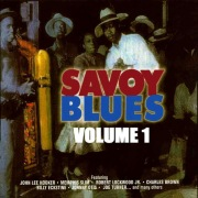 The Savoy Blues, Vol. 1