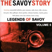 The Legends Of Savoy, Vol. 5