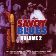 The Savoy Blues, Vol. 2
