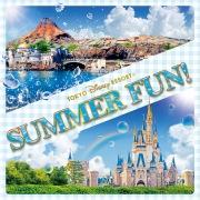 Tokyo Disney Resort Summer Fun!