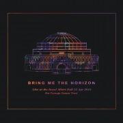 Live at the Royal Albert Hall (Ultra HD Version)