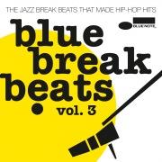 Blue Break Beats Vol. 3