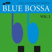 Blue Bossa (Vol. 2)