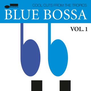 Blue Bossa (Vol. 1)