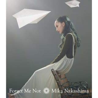 Forget Me Not(Special Edition)