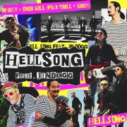 HELL SONG (feat. Jin Dogg) [Cover]