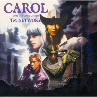 CAROL -A DAY IN A GIRL'S LIFE 1991-