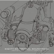 86 EIGHTY-SIX original soundtrack