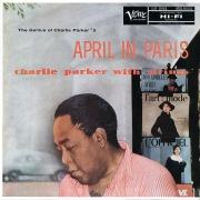 April In Paris: The Genius Of Charlie Parker #2