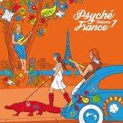 Psyché France, Vol. 7