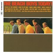 The Beach Boys Today! (Stereo)