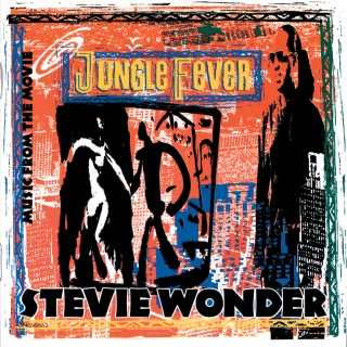"""Music From The Movie """"Jungle Fever"""""""