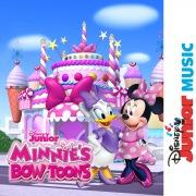 Disney Junior Music: Minnie's Bow-Toons
