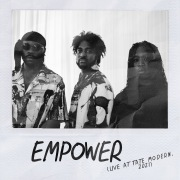 Empower (Live at Tate Modern, 2021)
