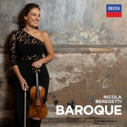 Vivaldi: Violin Concerto in D Major, RV 211: III. Allegro