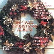 Mojazz Christmas Album