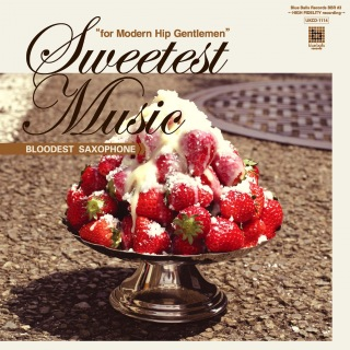 Sweetest Music