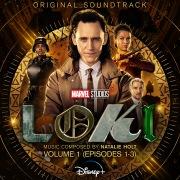 Loki: Vol. 1 (Episodes 1-3) (Original Soundtrack)