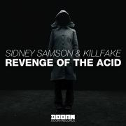 Revenge Of The Acid