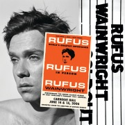 Rufus Does Judy At Carnegie Hall