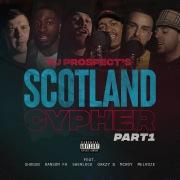 Scotland Cypher Pt. 1 (feat. Shogun, Ransom FA, Sherlock, Oakzy B, McRoy & Melroze)