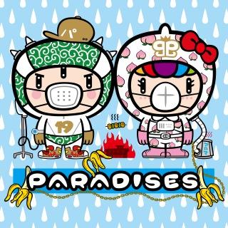 PARADISES (FREE ver.)