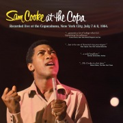 Sam Cooke At The Copa (Live From Copacabana, New York City/July 7 & 8, 1964)