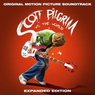 Scott Pilgrim Vs. The World (Original Motion Picture Soundtrack Expanded Edition)