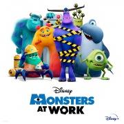 Monsters at Work (Original Soundtrack)