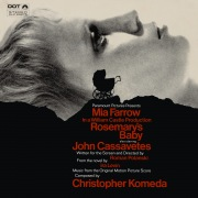 Rosemary's Baby (Music From The Motion Picture Score)