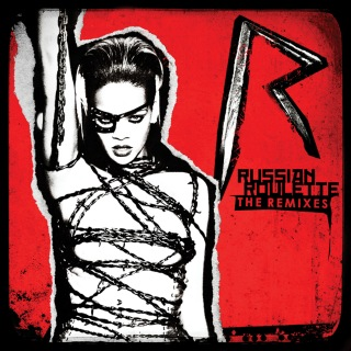 Russian Roulette (The Remixes) (The Remixes [Masterbeat])