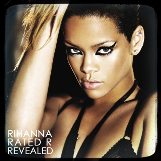 In Her Own Words... Rated R Revealed