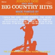 Johnny Doe Sings More Big Country Hits Made Famous by Johnny Cash (2021 Remaster from the Original Alshire Tapes)