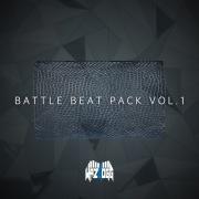 BATTLE BEAT PACK VOL.1