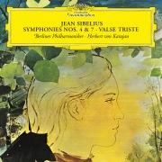 Sibelius: Symphonies Nos. 4 & 7; Valse triste