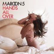 Hands All Over (International Standard version)