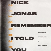 Remember I Told You (Acoustic)