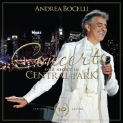 'O sole mio (Live At Central Park, New York / 2011)