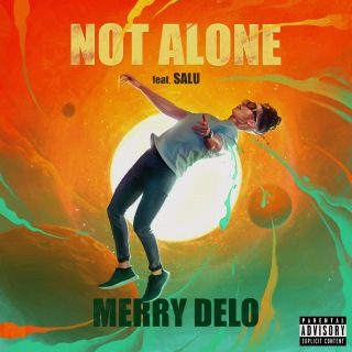 NOT ALONE (feat. SALU)