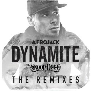 Dynamite (Remixes)