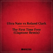 The First Time Free (Claptone Remix Edit)