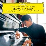 Chopin: Scherzo No. 3 in C Sharp Minor, Op. 39