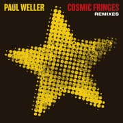 Cosmic Fringes (Remixes)