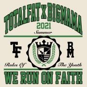 WE RUN ON FAITH