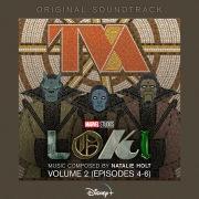 Loki: Vol. 2 (Episodes 4-6) (Original Soundtrack)