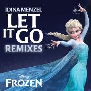"""Let It Go Remixes (From """"Frozen"""")"""