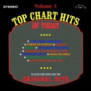 Top Chart Hits of Today, Vol. 5 (2021 Remaster from the Original Alshire Tapes)